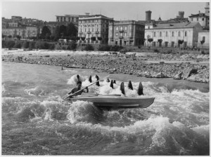 2 - Canale 1957